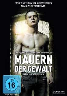 Mauern der Gewalt, DVD