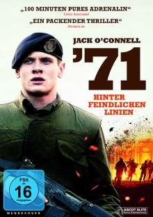 '71, DVD
