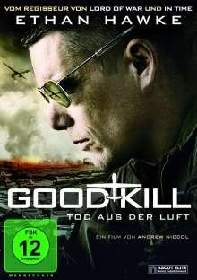 Good Kill, DVD