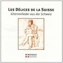 Asako Motojima & Tino Brütsch - Gitarrenlieder aus der Schweiz, CD