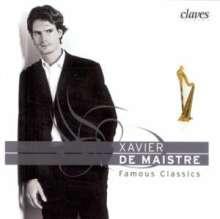 Xavier de Maistre - Famous Classics, CD