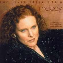 Lynne Arriale (geb. 1957): Melody, CD
