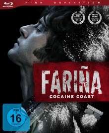 Fariña - Cocaine Coast (Blu-ray), 3 Blu-ray Discs