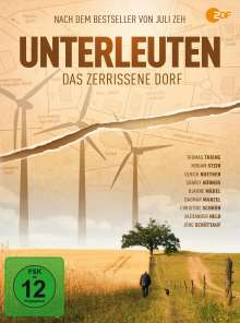 Unterleuten - Das zerrissene Dorf, 2 DVDs