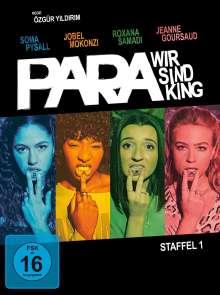 Para - Wir sind King Staffel 1, 2 DVDs