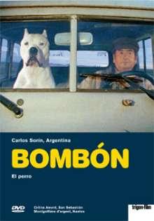Bombón - El perro (OmU), DVD