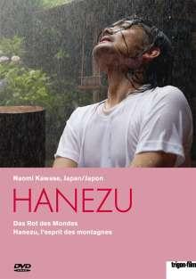 Hanezu - Das Rot des Mondes (OmU), DVD