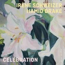 Irène Schweizer & Hamid Drake: Celebration, CD