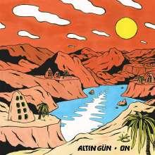 Altin Gün: On, CD