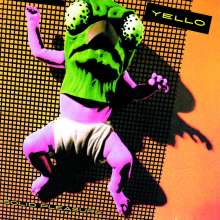 Yello: Solid Pleasure (Remastered 2005), CD