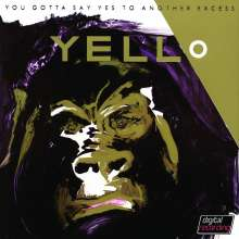 Yello: You Gotta Say Yes To Antother Excess, CD
