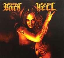 Sebastian Bach (ex-Skid Row): Give Em Hell, CD