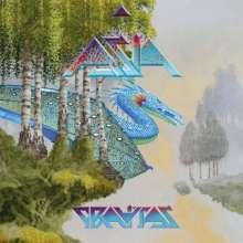 Asia: Gravitas, CD