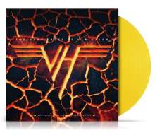 The Many Faces Of Van Halen (180g) (Limited-Edition) (Yellow Vinyl), 2 LPs