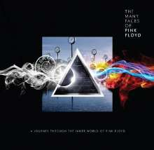 The Many Faces Of Pink Floyd: A Journey Through The Inner World Of Pink Floyd, 3 CDs
