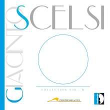 Giacinto Scelsi (1905-1988): Scelsi Collection Vol.6, CD