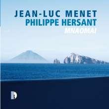 Philippe Hersant (geb. 1948): Kammermusik für Flöte, CD