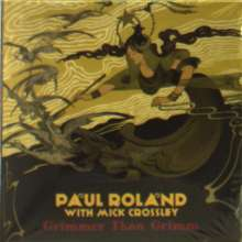 Paul Roland: Grimmer Than Grimm, CD