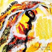 California Breed: California Breed (Deluxe Edition), 1 CD und 1 DVD