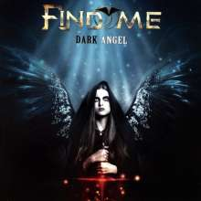 Find Me: Dark Angel, CD