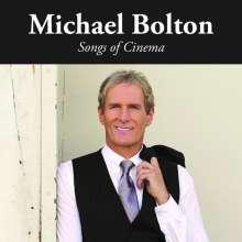 Michael Bolton: Filmmusik: Songs Of Cinema, CD