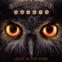 Revolution Saints: Light In The Dark, CD