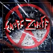 Enuff Z'nuff: Diamond Boy (180g), LP