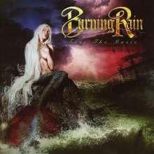 Burning Rain: Face The Music, CD