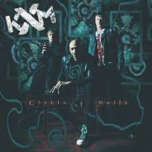 KXM: Circle Of Dolls, CD
