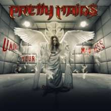 Pretty Maids: Undress Your Madness (180g), LP