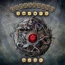 Revolution Saints: Rise, CD