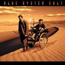 Blue Öyster Cult: Curse Of The Hidden Mirror, CD