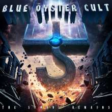 Blue Öyster Cult: The Symbol Remains, CD