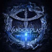 Vanden Plas: The Ghost Xperiment - Illumination (Limited Edition), 2 LPs