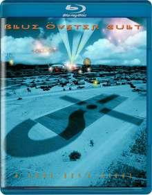 Blue Öyster Cult: A Long Day's Night (Live 2002), Blu-ray Disc