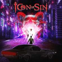 Icon Of Sin: Icon Of Sin, CD