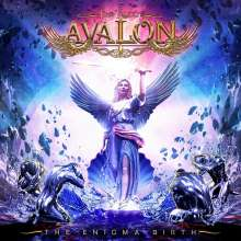 Avalon (Finnland): The Enigma Birth, CD