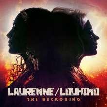 Netta Laurenne & Noora Louhimo: The Reckoning, CD