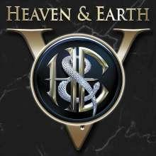 Heaven & Earth: V, CD