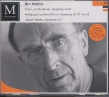 Hans Rosbaud dirigiert, 2 CDs
