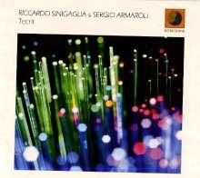 Riccardo Sinigaglia & Sergio Armaroli: Tecrit, CD