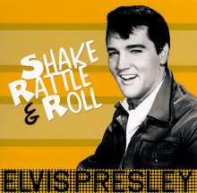 Elvis Presley (1935-1977): Shake Rattle And Roll (180g), LP