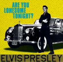 Elvis Presley (1935-1977): Are You Lonesome Tonight? (180g), LP