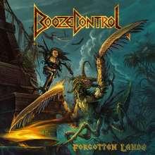 Booze Control: Forgotten Lands, LP