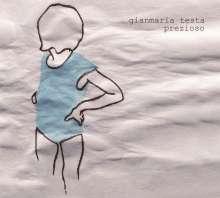 Gianmaria Testa: Prezioso, CD