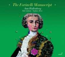 Ann Hallenberg - The Farinelli Manuscript, CD