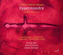 Charles Hubert Gervais (1671-1744): Hypermnestre, 2 CDs