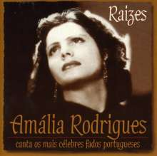 Amália Rodrigues: Raizes, CD