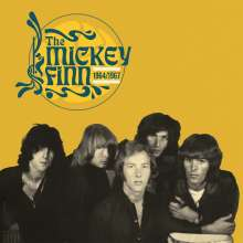 The Mickey Finn: The Mickey Finn 1964/1967, LP