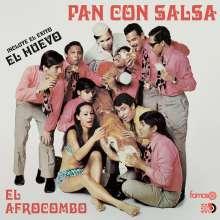 El Afrocombo: Pan Con Salsa, LP